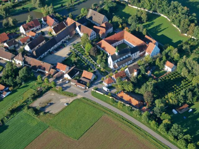Kloster Heiligkreuztal