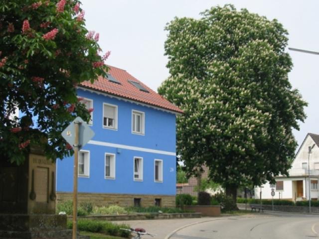 Haus Boesche