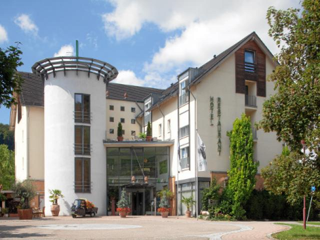 Hotel Restaurant Haus Nicklass