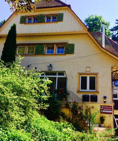 Jägerhaus-Donaueschingen