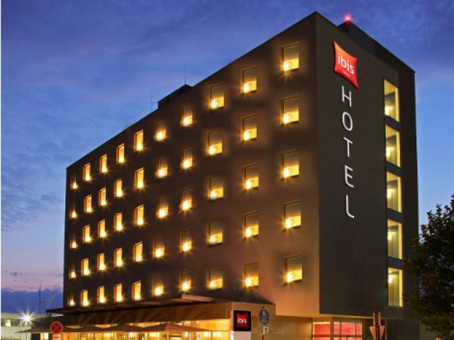 Ibis Hotel Friedrichshafen