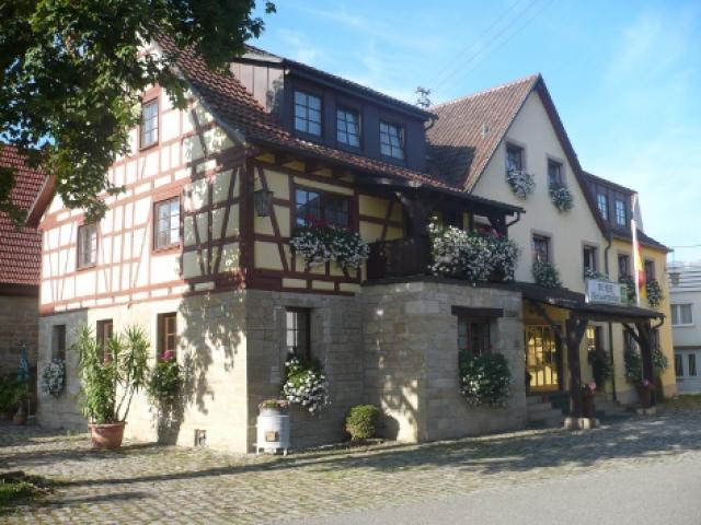 Hotel Neckarmühle