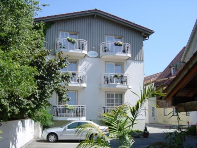 Hotel Garni am Roßmarkt