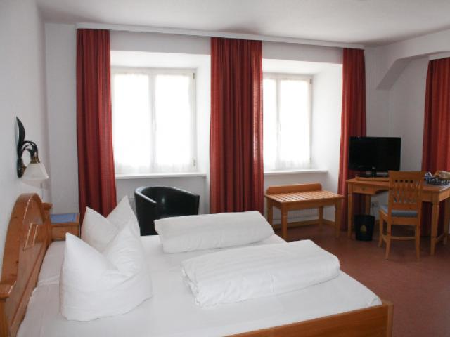 Landgasthof-Hotel Rebstock
