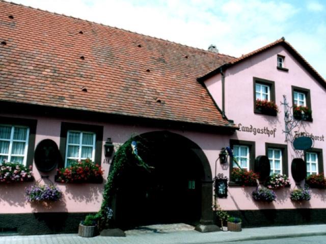 Landgasthof Falkenhorst