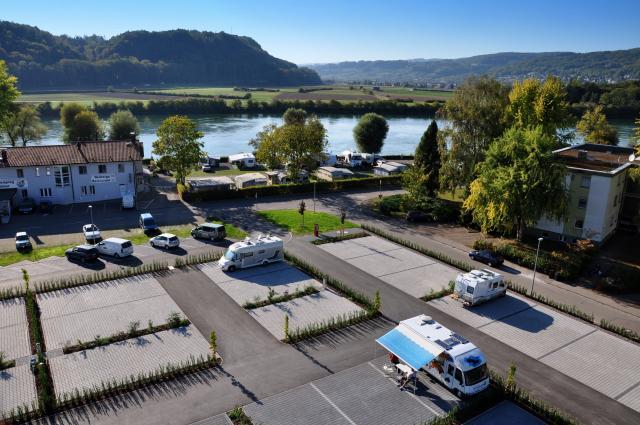 Rhein-Camping Waldshut