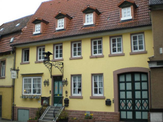 Adler Ferienwohnung & Gästezimmer