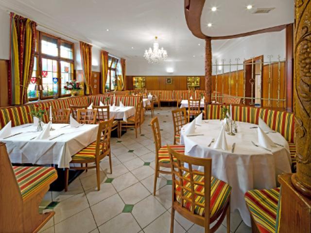 Hotel Linde Donaueschingen