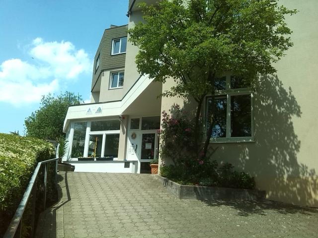 Werner-Dietz-Jugendherberge Baden-Baden