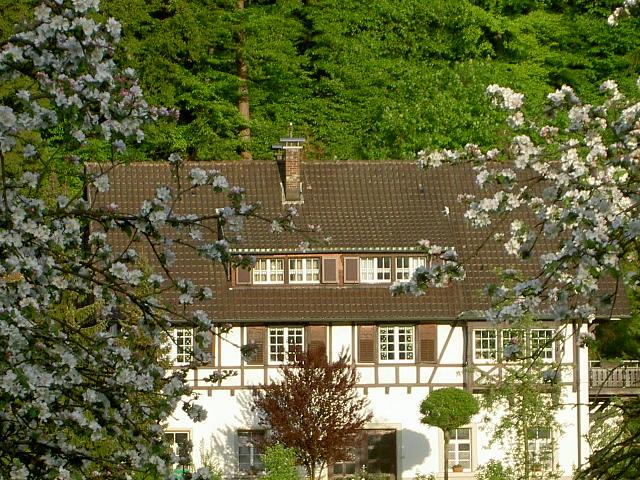 Bed & Breakfast Schattenmühle