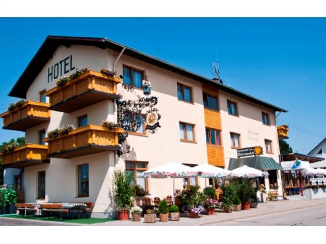 Hotel Sonnenhof & Sonnhalde