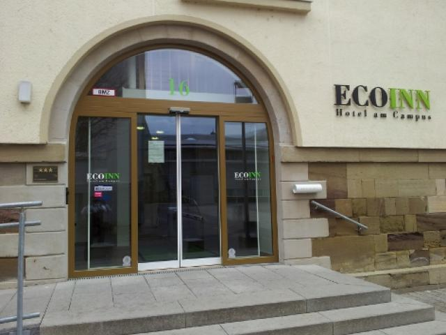 ECOINN Hotel am Campus