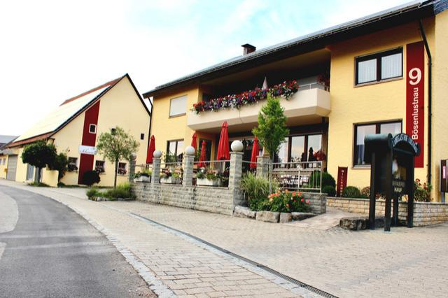 Landgasthof Lustnau
