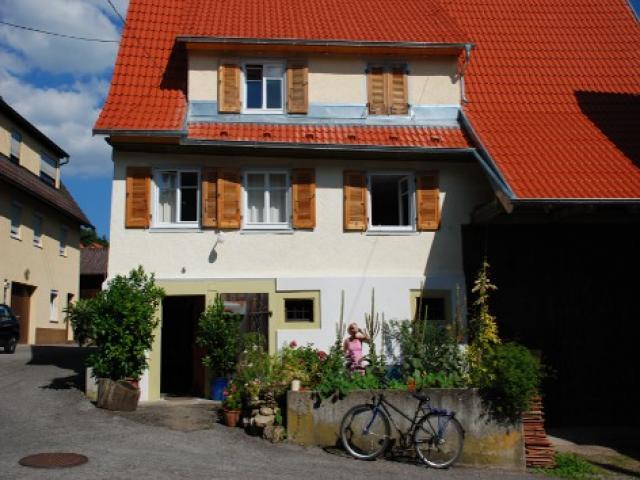 Weinbergschneckenhaus