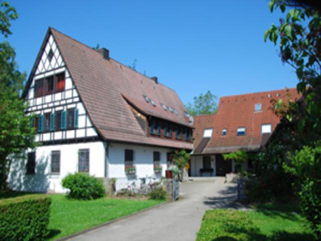 Don-Bosco Haus, Jugend- & Gästehaus