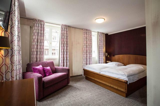 Hotel Karpfen