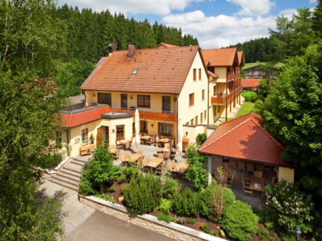 Hotel Gasthof zum Süßen Grund