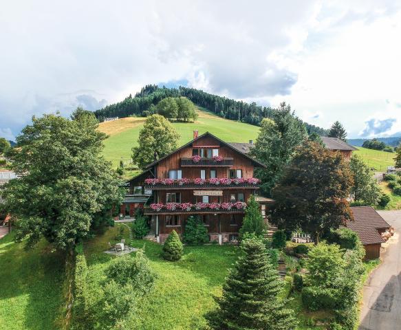Land- und Wanderhotel Oberdeisenhof