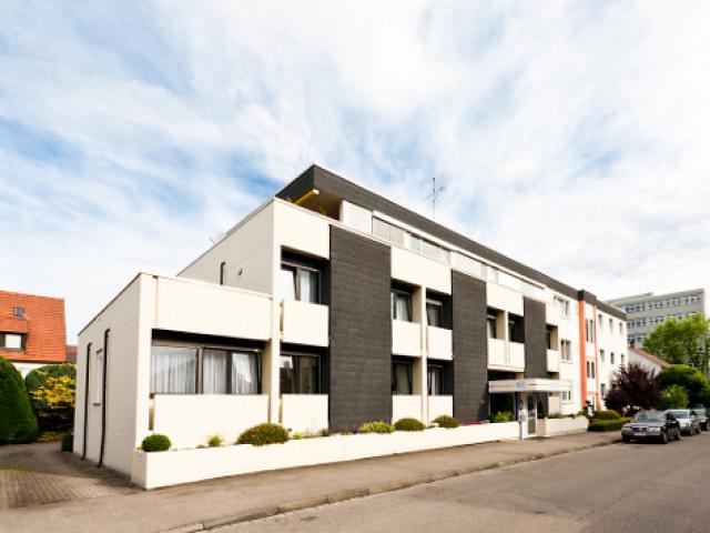 Hotel Vetter