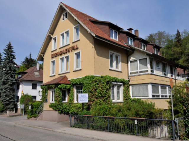 Hotel Bürkl´s Kirnbachtal