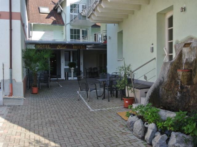 Hotel Kosel garni