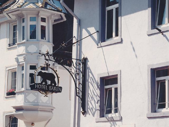 Hotel-Bären