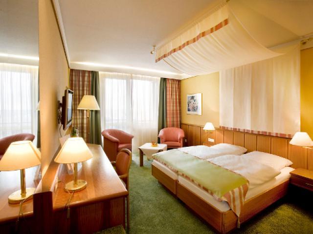 Nationalpark-Hotel Schliffkopf