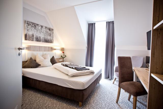 Hotel & Restaurant Zum Amtsstüble