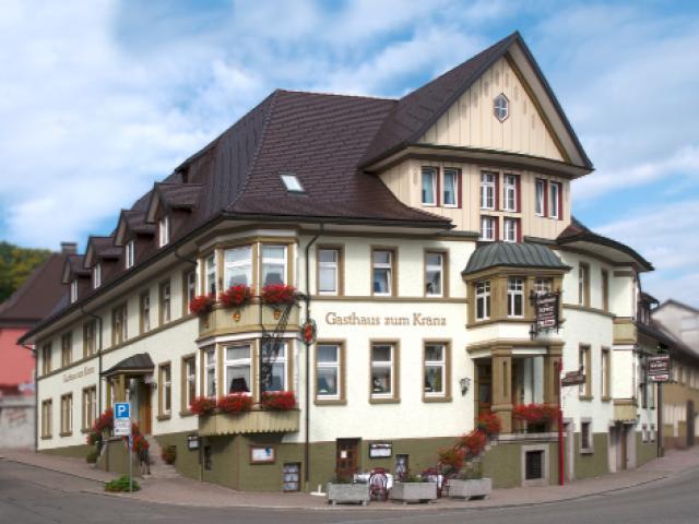 Gasthaus zum Kranz