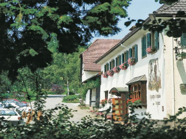 Hotel Weserei