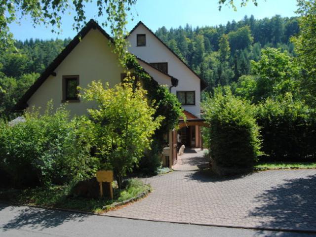 Ferienhof Ebenmühle