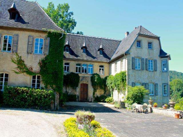 Gästehaus Schloss Hochhausen