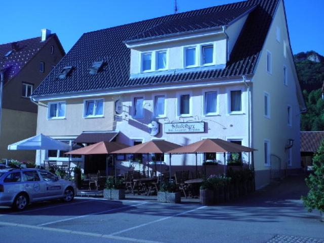 Alb-Hotel-Schalksburg