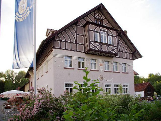 Historischer Dorfgasthof Hirsch Urlau