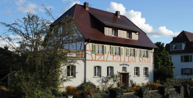 Haus Seefrieden