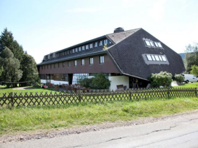 Jugendherberge Rudenberg