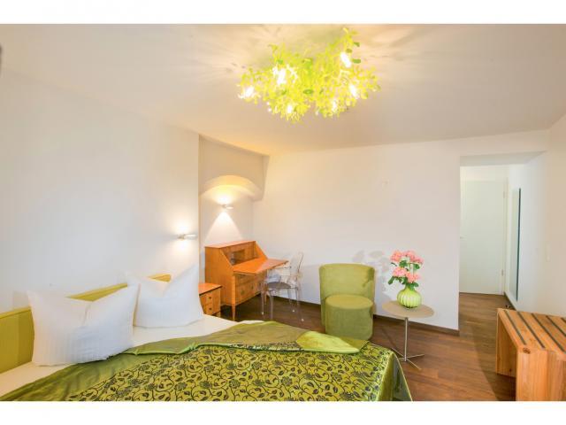 """Hotel Münchner Hof und Dependence """"Blauer Turm"""""""