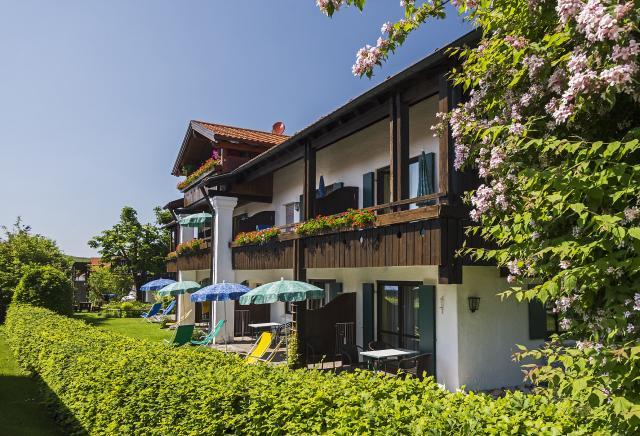 Allgäu Ferienhaus-Strobel