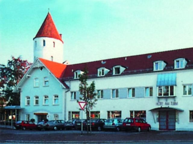 Hotel Am Turm