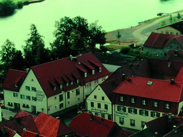 Landgasthof Zehntgraf