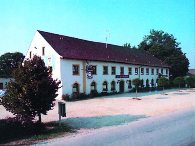 Gasthaus Zum Alten Brauhaus
