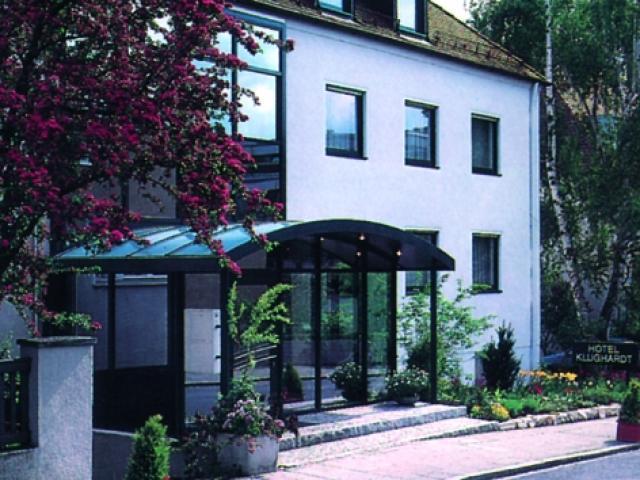 Hotel Garni Klughardt
