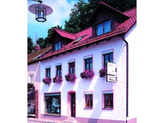 Hotel-Cafe Rathaus