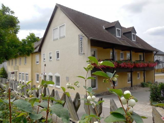 Gasthof Hotel Zum Schwarzen Bären