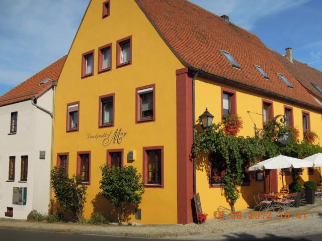Landgasthof May
