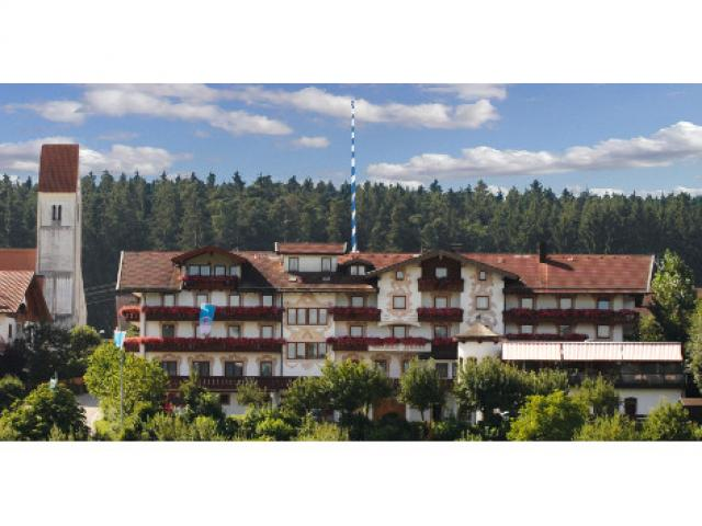 Hotel Gasthof Huber