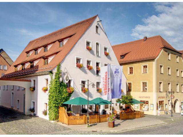 Brauerei Gasthof Flair Hotel Sperber