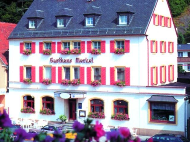 Gasthaus Merkel