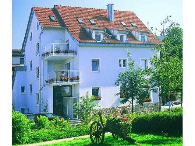 Hotel + Gästehaus Am Rokokogarten