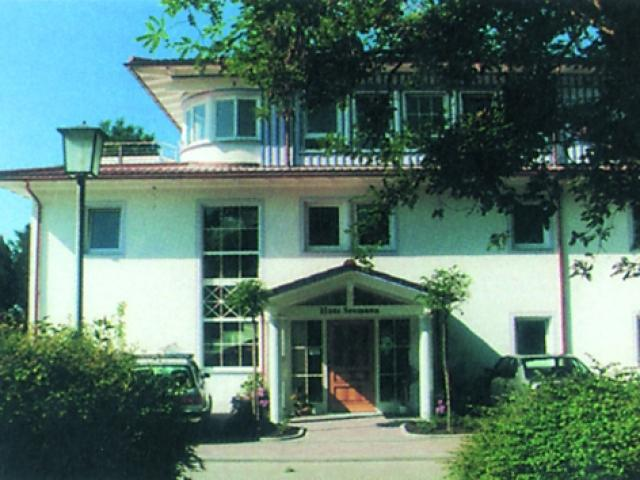 Gästehaus Seemann
